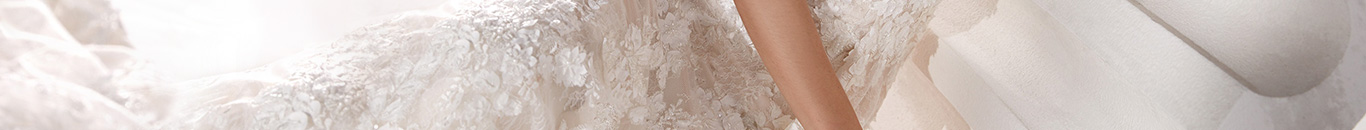 The Romance Of Lace Wedding Gowns